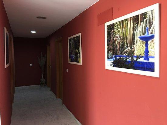 Hostal monteluna bewertungen fotos preisvergleich - Fotos antiguas de rociana del condado ...