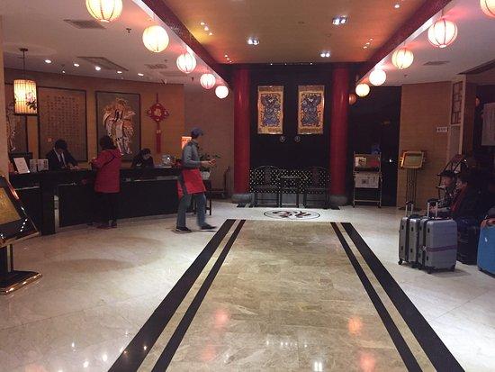 Sichuan Minshan Ane Hotel : photo0.jpg