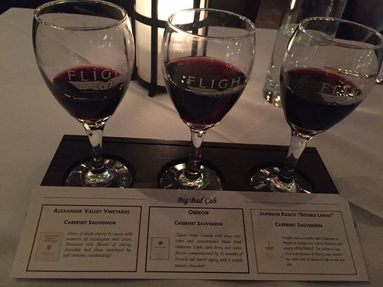 Flight Restaurant & Wine Bar - Memphis: photo1.jpg