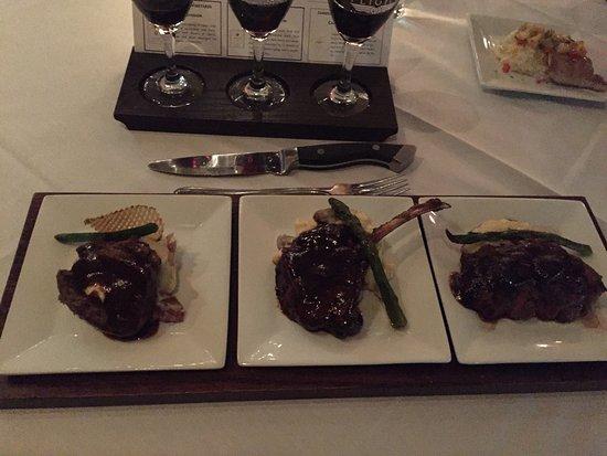 Flight Restaurant & Wine Bar - Memphis: photo2.jpg