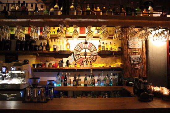 Draxmi Bar