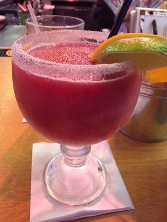 Texas Roadhouse: Margarita sangria