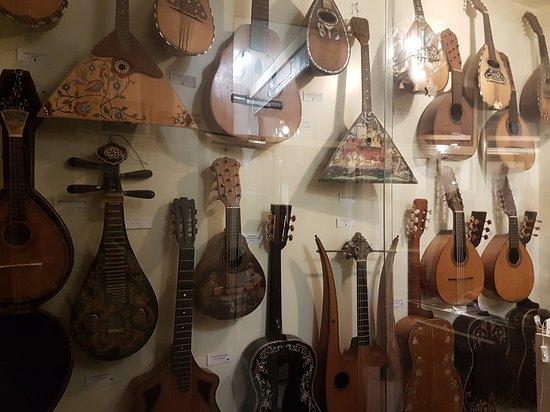 Casa de la Guitarra: 20161115_205056_large.jpg