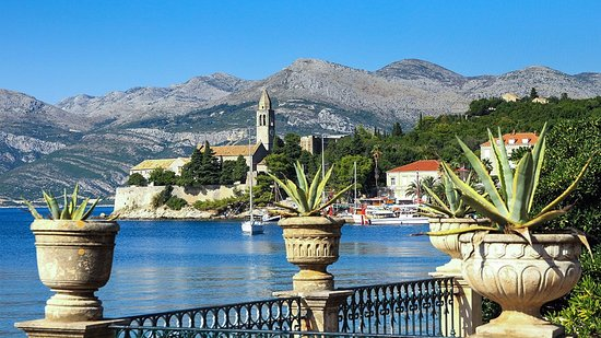 Villa Mirjana Kroatien