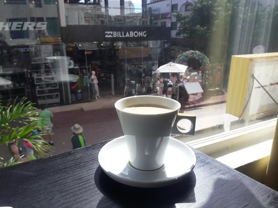 Hotel El Punto: 20161122_113738_large.jpg