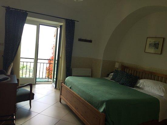 Hotel Parsifal Antico Convento del 1288-billede