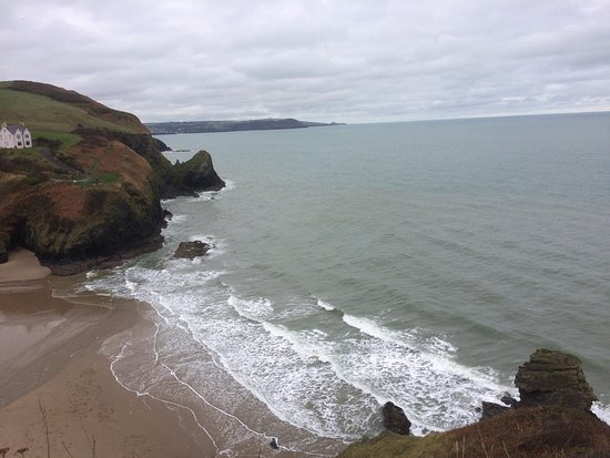 ‪‪Llangrannog‬, UK: photo0.jpg‬
