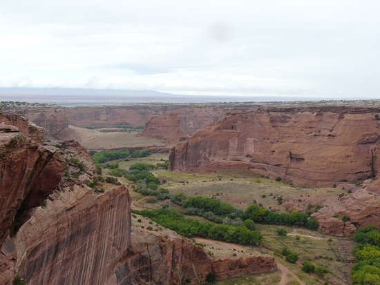 Canyon de Chelly National Monument 사진