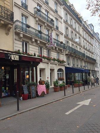 Prince Hotel: photo0.jpg