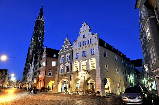 Wohnungen In Landshut