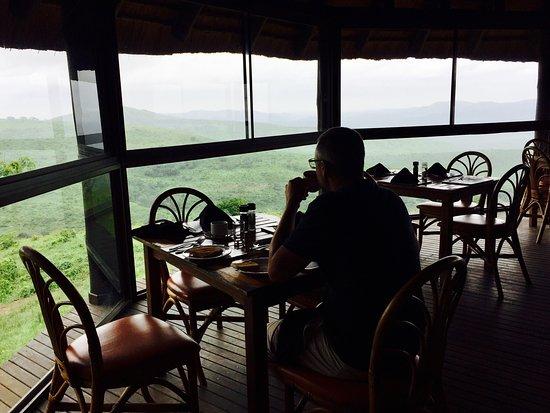 Hluhluwe Game Reserve, Sudáfrica: photo0.jpg