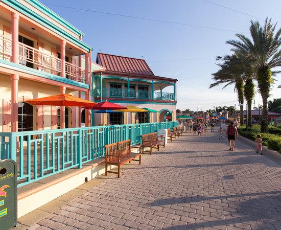 Disney's Caribbean Beach Resort $183 ($̶3̶8̶0̶) - UPDATED ...