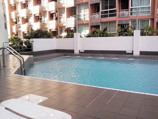Watana Hotel in Thailand :: Book Online - instant-bookings.com