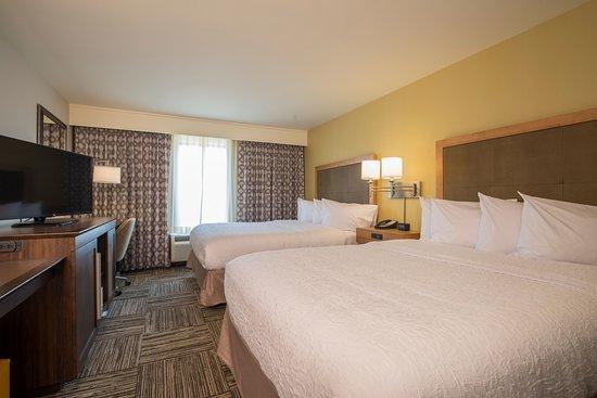 Waynesboro, GA: Standard Queen room