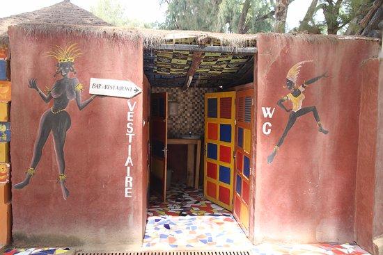 Bilde fra Dakar Region
