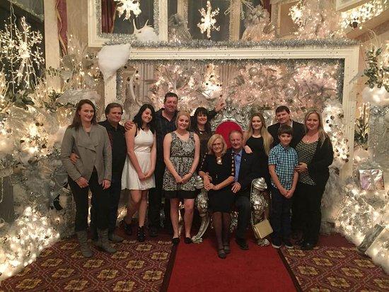 Depew, Estado de Nueva York: 50th Wedding Anniversary at Salvatore's