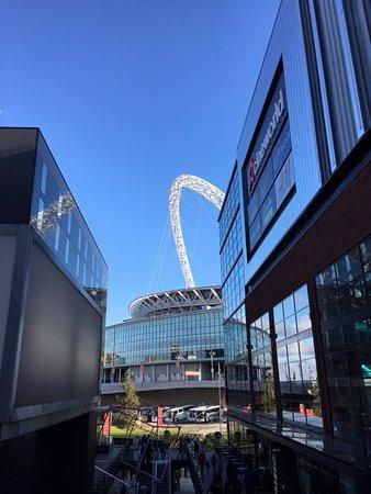 Wembley Hotels   Book Hotels Near Wembley Stadium