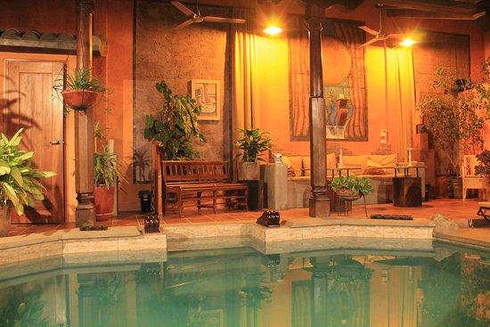 3 Palms Residence