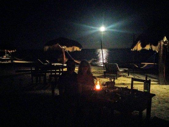 Maya Luna Restaurant: IMG_20161114_192045_large.jpg