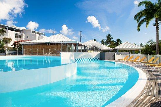 Hotel Karibea Resort Martinique