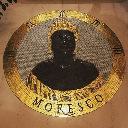 Hotel Moresco Photo