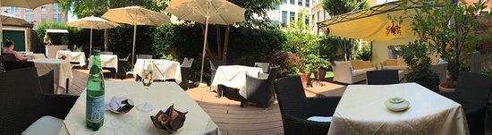 Hotel Moresco صورة فوتوغرافية