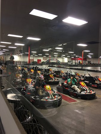 Go Kart Racing Houston >> Photo0 Jpg Picture Of Track 21 Indoor Karting Houston Tripadvisor