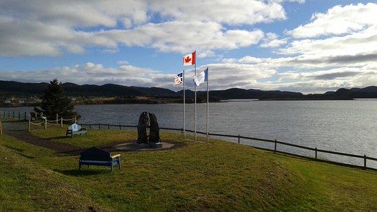 Burin, Canadá: 20161112_140206_large.jpg