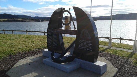 Mina Swim Memorial