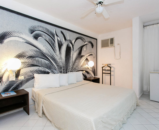Best Rooms At Hotel Cielo Playa Del Carmen