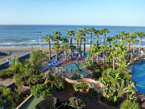 馬貝拉海灘飯店照片