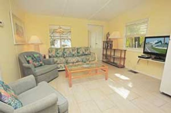 Our 2 bedroom cottages Picture of Gulf Breeze Cottages Sanibel
