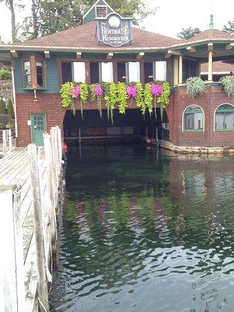 Boathouse Restaurant Photo
