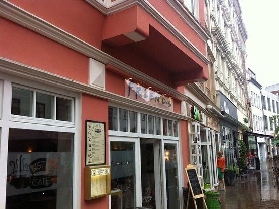 statoil tyskland bedste thai massage århus
