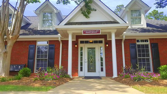 Watkinsville, GA: #preventive #dentalcare Athens Area #pediatric #dentistry is just 2miles away from Chops and Hop