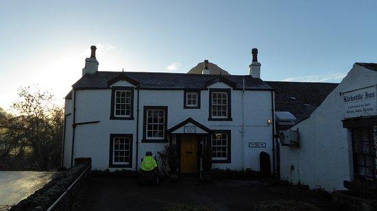 Loweswater, UK: Photo of Kirkstile Inn