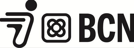 Barcelona Segway Tour: We are excited to introduce our logo, do you recognize the what the flower symbol is?!