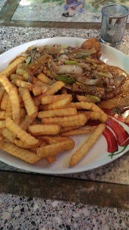Martin's Thai Bistro: photo0.jpg