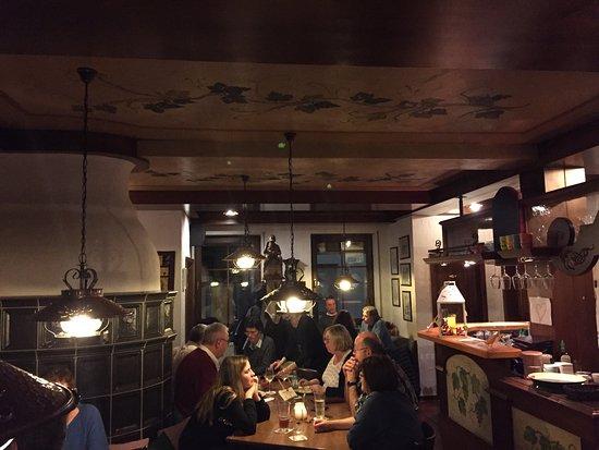 Weinstube Parlament Mainz Restaurant Bewertungen