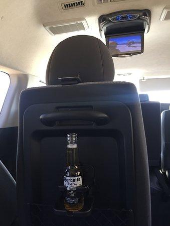 VIP Transportation Los Cabos: Welcome to Los Cabos