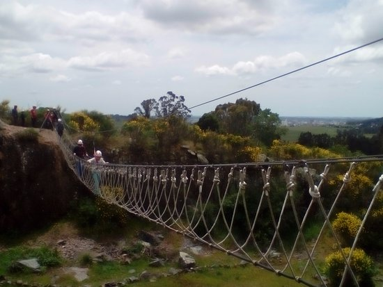 Valle del Picapedrero