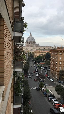 San Pietro Terrace