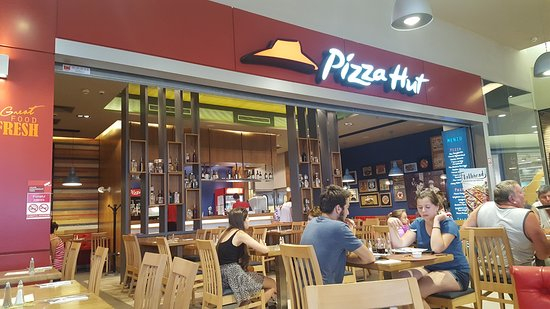 Pizza Hut, Brasov - Restaurant Reviews & Photos - TripAdvisor