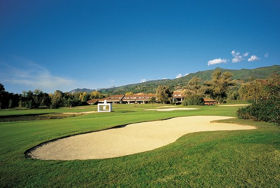Versilia Golf Resort