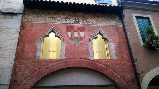 Casa Simoni di Pordenone