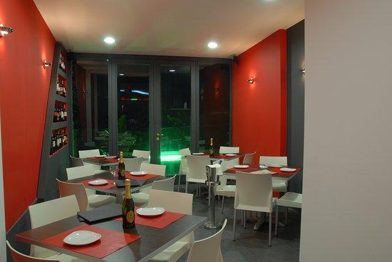 Gravina di Catania, إيطاليا: Pub Ramses