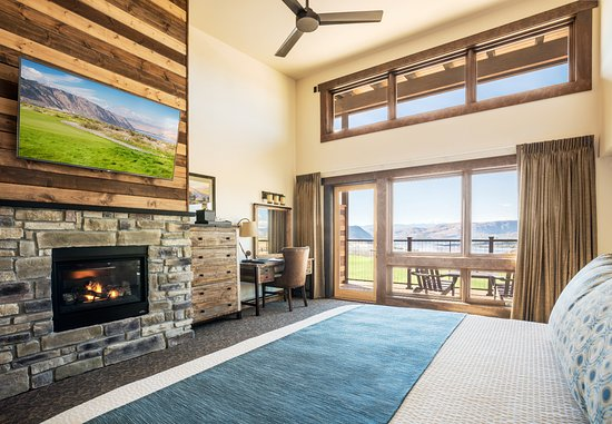 The Inn at Gamble Sands