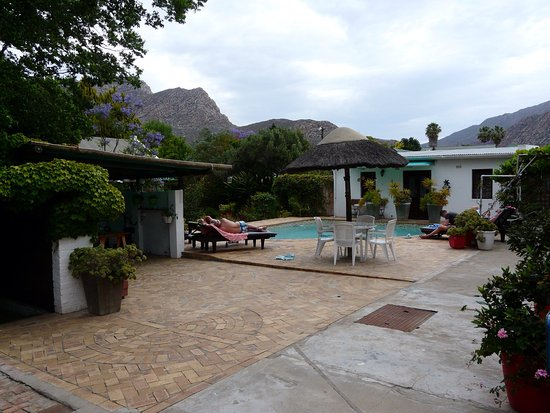 Airlies Guesthouse: photo2.jpg