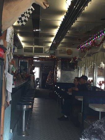 Downsville, نيويورك: Downsville Diner