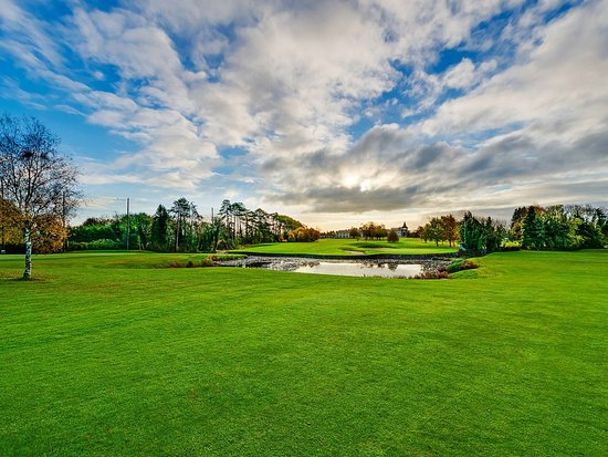 Photo of Ballykisteen Hotel and Golf Resort Tipperary